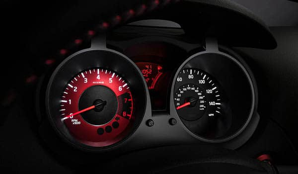 2013 Nissan Juke Nismo - Performance