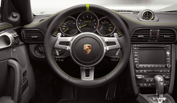 2015 porsche 918 spyder - Porsche 918 interior ...
