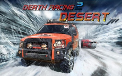 Death Race 2 Desert