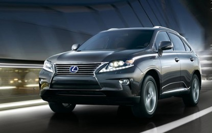 9 Most Economical SUVs of the Current Year