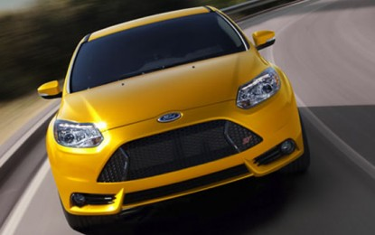 An Insight into Mountune Package for Ford's Focus ST