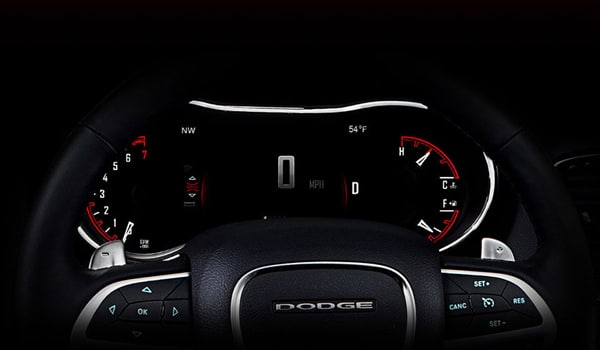 2014 Dodge Durango - Performance
