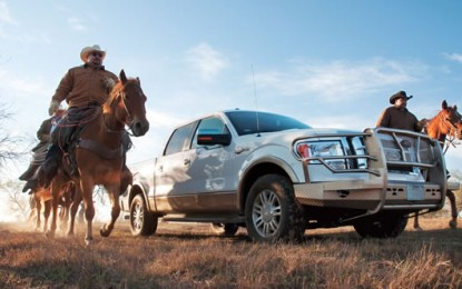 2014 Ford F150 SVT Raptor: The Off-Road Masterpiece