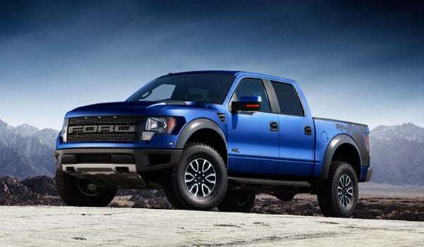 2014 ford f150 svt raptor the off road masterpiece. Cars Review. Best American Auto & Cars Review