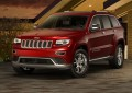 Jeep Brand Wins Three More Awards