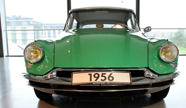 1955 Citroen DS