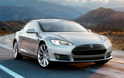 An Amazing Fact: A $100,000 Tesla bought with Bitcoins