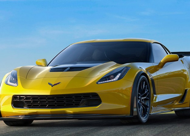 The 5 Most Anticipated Cars Still To Come In 2015