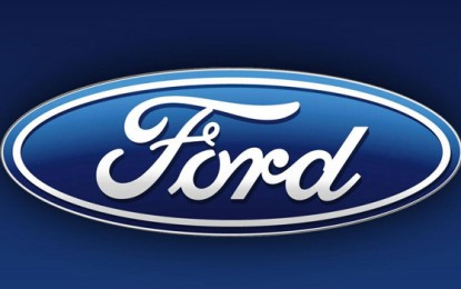 Ford Anchoring to Blackberry For its In-Car Systems Instead of Microsoft
