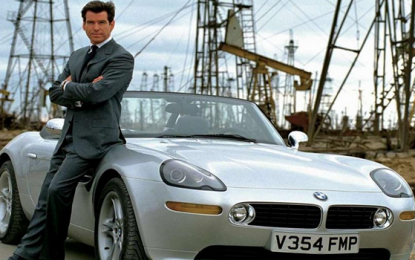 Buy the World's Largest Collection of James Bond Cars