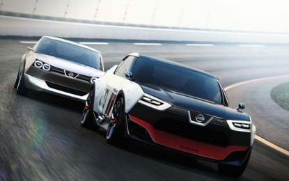 Nissan IDx Freeflow and IDx NISMO in Southern California This Weekend
