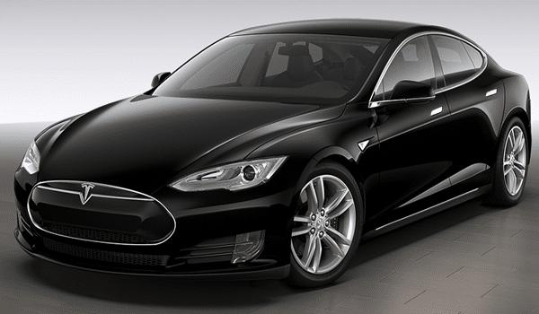 Tesla Model S - Exterior
