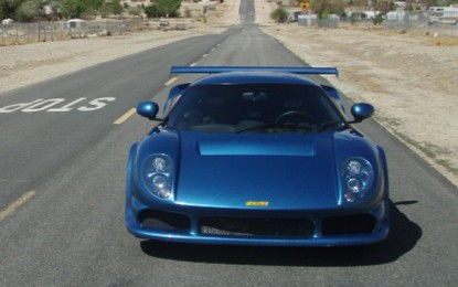 2007 Noble M400 Review