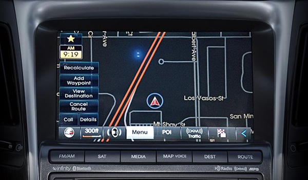 2014 Hyundai Sonata - Specs