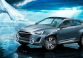 Subaru VIZIV 2 Concept Revealed at Geneva Motor Show
