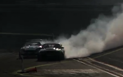 Top 5 Longest Drift Record Attempts in the World