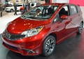 2015 Versa Note Price Declared by Nissan for U.S