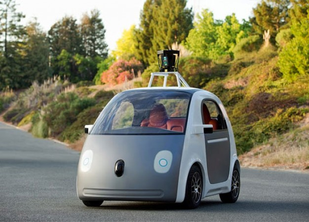 Driverless Cars Could Feature Rural Transport