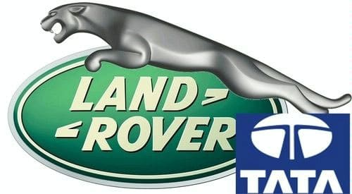 2008 Tata's Acquisition of Jaguar Land Rover