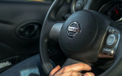 Does Your Steering Wheel Do the Shake?