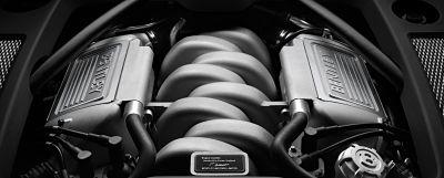 2015 Bentley Mulsanne Speed -  Engine_opt