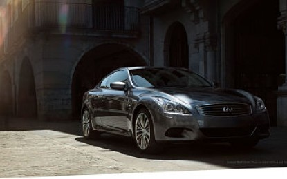 Q60 Concept To Be the New Coupe from Infiniti in 2016