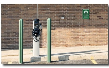 A Fast and Free Charging Station for Electric Cars