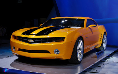Why You Need A Chevrolet Camaro In Your Life