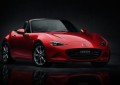 Mazda Miata Concept Teased before Chicago Auto Show
