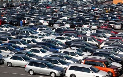 Should You Buy A Pre-Registered Car?