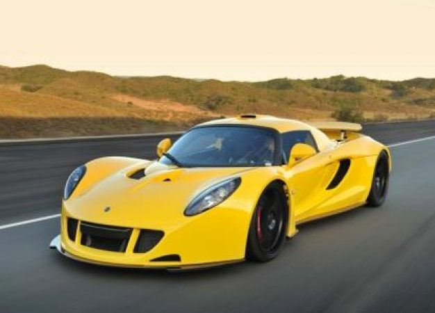 2016 Hennessey Venom GT Review