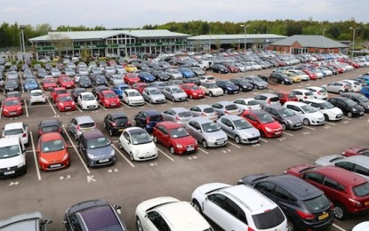 How To Choose A Good Used-Car Dealership