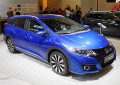 The 2014 Honda Civic Tourer: Should You Buy One?