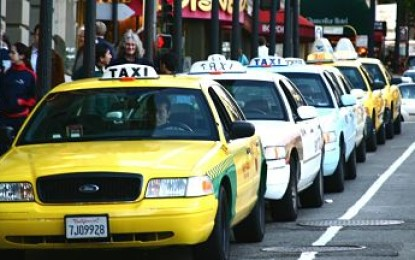 7 Tips for a Better Taxi Business