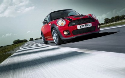 The Fantastic Four: The Best City Cars On The Planet