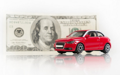 A Simple Guide To Financing Your Car