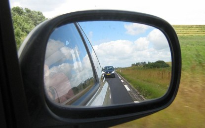 5 Brilliant Ideas To Help You Become A Better Driver