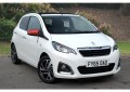 The Best Peugeots for Under £15,000