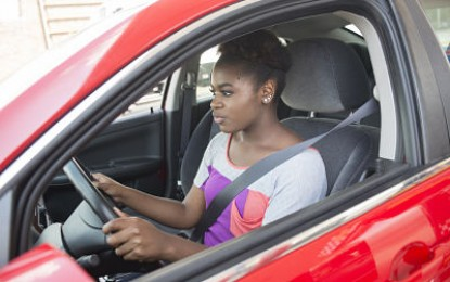 Essential Tips for Young Drivers