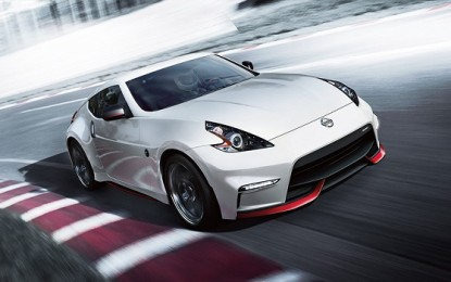 10 Fast Cars to Buy in 2016 with Budget under $60K