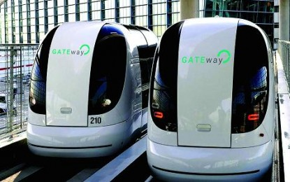 Driverless Cars Set To Be Tested on the Streets of London