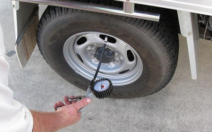 Easy Things You Can Do To Make Your Tires Last Longer