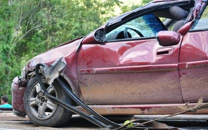 Car Accident Facts You Should Know