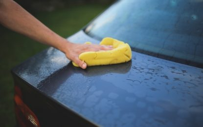 Easy Ways To Prepare Your Car For Summer