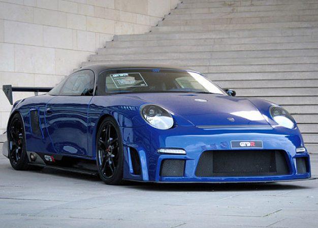 World's Fastest Cars – 21 Top Picks!