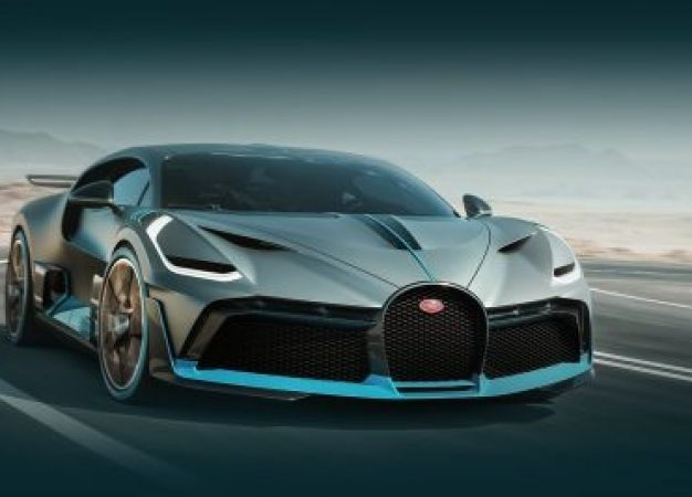 Top 30 Pick: World's Fastest Cars 2018