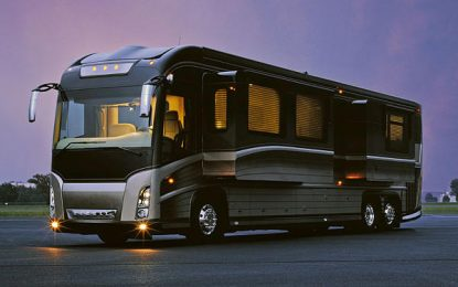 7 Reasons You Should Choose an RV Over the Car for A Road Trip