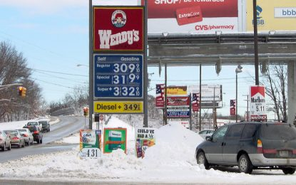 Why Do Gas Prices Jump Around So Much?!?!