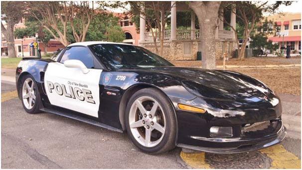 Autos Reign Best Police Cars In The World