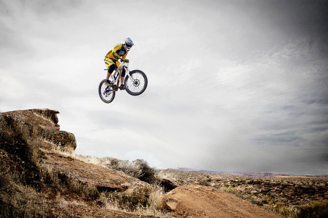 Dirt Jump Mountain Bikes